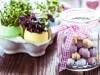 Wielkanocne dekoracje, które odmienią twoje mieszkanie